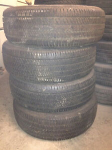 Car tires various sizes 13,14,15,16, 17, 18 , inch sizes. Kitchener / Waterloo Kitchener Area image 7