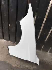 Bmw 1 Series f20 Wing passenger side