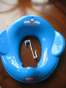 Fisher Price Toddler Training - Thomas & Friends Toilet Trainer