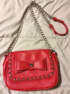 MATERIAL GIRL PURSE (brand new)