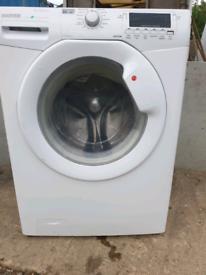 Hoover Sensordry Washer Dryer