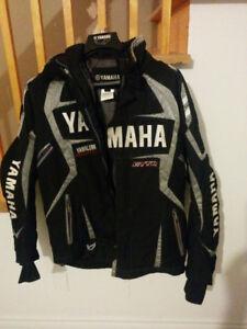 Veste ski doo yamaha