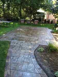 CALL APPROVED CONCRETE FOR A FREE ESTIMATE London Ontario image 5