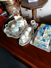 Masons ceramics