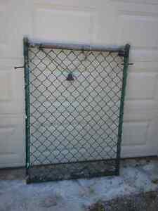 garden gate 33 x 46