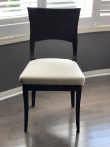 Dining Chairs (sold individually or set) - Made In Canada