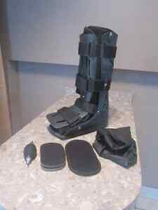 AIR CAST WALKING BOOT