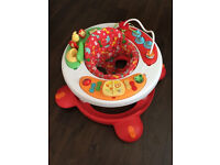 *BARGAIN* Mothercare Baby Walker - Excellent Condition