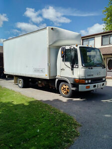 1999 HINO - Low mileage - REDUCED!