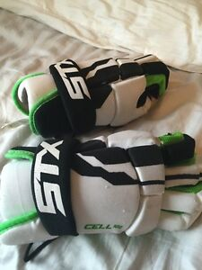 STX M 12 Lacrosse Gloves