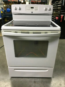30 INCH BASIC KENMORE RANGE WITH SELF CLEAN
