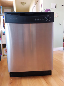 250 Dishwasher Frigidaire used