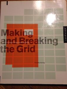 Making and Breaking the Grid | Graphic Design