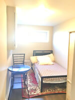 2 private room for rent