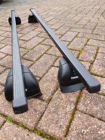 Thule Roof Rack For Audi Avant