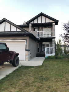 Spacious family home in wonderful area of Airdrie