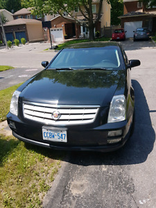 2005 Cadillac STS V8 , TOUCHSCREEN. NAVI