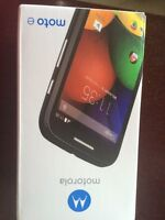 Mobilicity Motor e Phone for sale - New
