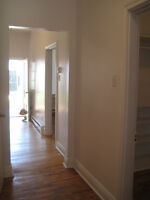 occupation IMMEDIAT GriffinTown, canal,2bdr VERY LARGE backyard,