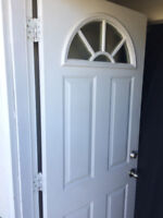 Best affordable complete door service, repairs and replacements.