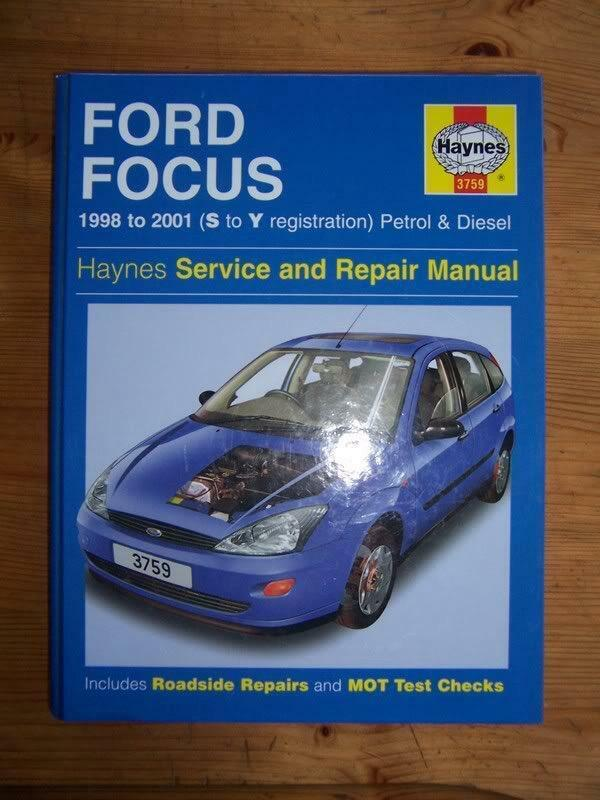 ford focus 1998 2001 haynes service manual in reading ford focus owners manual 2000 ford focus owners manual 2010