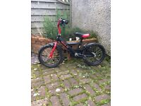 "Vega 16"" bike - good condition - only £40"