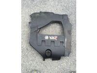 Vauxhall vxr engine cover
