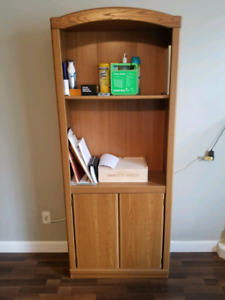 Bookcase (offers accepted)