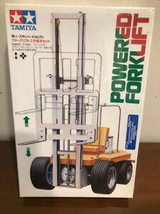 Tamiya Remote Controlled Forklift Brand New & Sealed!