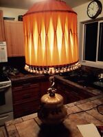 FREE BUTT UGLY LAMP