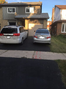 WHOLE HOUSE FOR RENT IN SCARBOROUGH