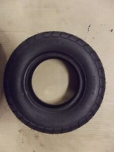 Tire size  4.10/3,50X6 London Ontario image 1