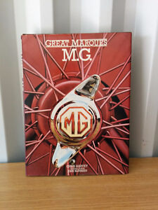 M.G. AUTO GREAT MARQUES
