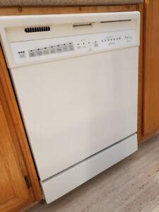 Whirlpool Quiet Partner Dishwasher