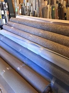 CASH & CARRY Quality Canadian made flooring remnants