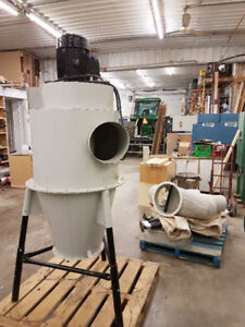 Dust collector for sale $2800.00 OBO
