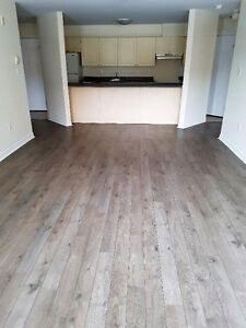 Newly Renovated Open Concept 2 Bedroom 2 Bath