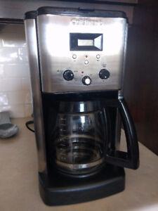 Cuisinart machine a cafe