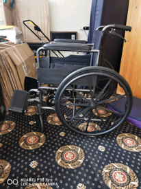 Full sized adult Wheelchair for sale