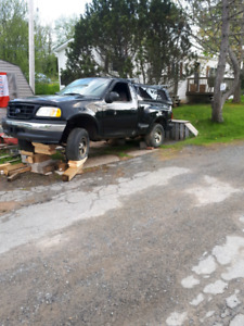 2 Ford Trucks for sale