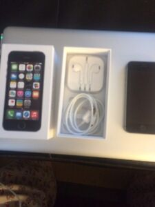 iPhone 5s to trade for Samsung s5