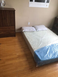 2 houses available walking distance to Georgian college