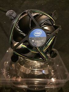 Intel CPU Cooler (E41759)