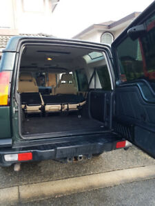 LAND ROVER DISCOVERY 2004 For Sale