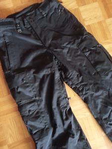 Bonfire Snowboard Pants