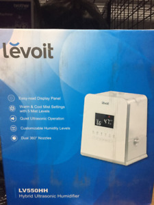 Humidifier Levoit LV550HH BRAND NEW