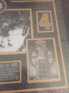 Bobby Orr Picture Frame London Ontario image 5