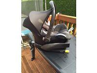 Maxi-Cosi Infant Car Seat
