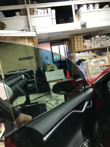 TINT ANY CAR | WINDOW TINTING | TINTS | 905.532.0333