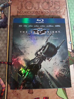 The Dark Knight Blu-ray Two Disc Special Edition